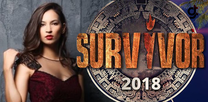 Survivor 2018 gönüllüler takımı yarışmacısı Firuze Gamze Aksu kimdir? Kaç yaşındadır Nereli? Ne İş Yapıyor, Mesleği Nedir?