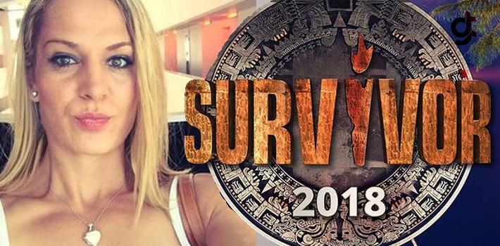Survivor 2018 ünlüler takımı yarışmacısı Nagihan Karadere kimdir? Kaç yaşındadır Nereli? Ne İş Yapıyor, Mesleği Nedir?