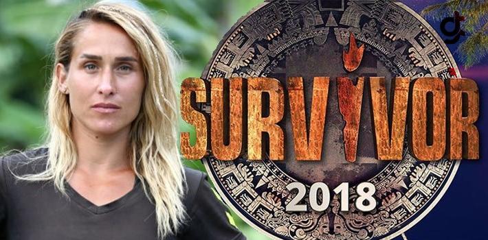 Survivor 2018 ünlüler takımı yarışmacısı Sema Aydemir Apak kimdir? Kaç yaşındadır Nereli? Ne İş Yapıyor, Mesleği Nedir?