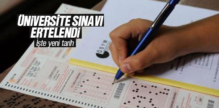 2018 YKS Yükseköğretim Kurumları Sınavı Yeni...