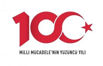 19 Mayıs 1919'un 100. yıl Logosunun Anlamı...