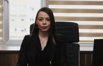 Atakum Belediyesi Özel Kalem Müdürü Merve Selin Cengiz Oldu