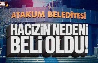 Atakum Belediyesi'nin 687 Bin Liralık İcra Borcunun...