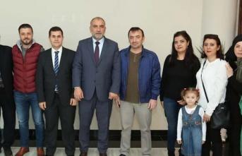 Canik Belediyesi Çalışanlarının Maaşı Ödendi