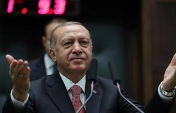 Cumhurbaşkanı Erdoğan Samsunlulara Teşekkür İçin...