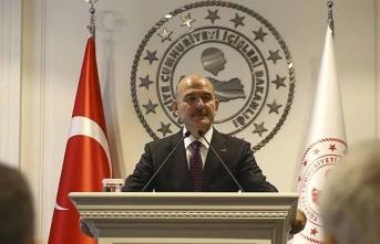 İçişleri Bakanı Soylu: Olayın provokasyonla ilgili olduğuna dair bir bulguya rastlanmadı