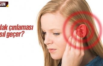 Kulak Çınlaması Nasıl Geçer, Tedavi Yolları Nelerdir?