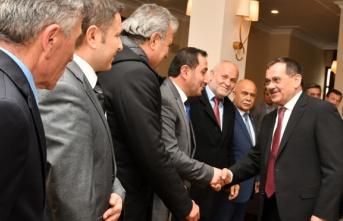 Mustafa Demir; 'İlkadım'da Kentsel Dönüşümü Başlatacağız'