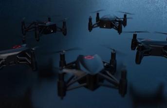 Saldırı Yapan Mikro Dronlar Geliyor