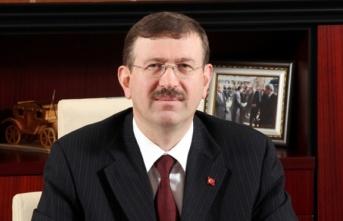 Samsun Büyükşehir Belediyesi Genel Sekreteri İlhan Bayram kimdir, Nerelidir?