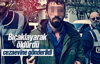 Samsun'da Cinayet Zanlısı Yaşar Ş. Tutuklandı