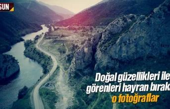 """Samsun'da Gezilecek Yerler Kuş Cenneti""""..."""