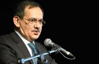 Samsun'da 'Tasarruflu Konutlar' yapılacak