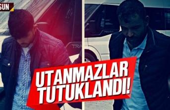 Samsun'da Telefon Dolandırıcıları Tutuklandı