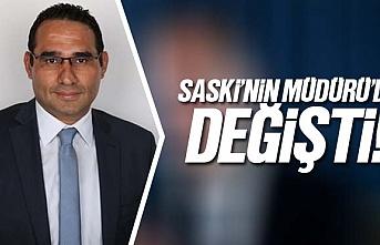 Samsun SASKİ Müdürü Fatih Yıldız Kimdir?