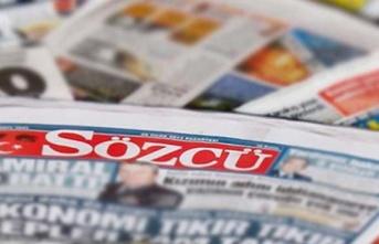 Sözcü Gazetesi Davasında İstenen Cezalar Belli Oldu