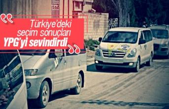 Türkiye'de ki Seçim Sonuçları Terör Örgütü...