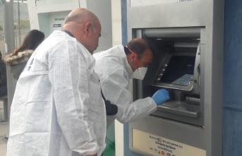 Vatandaşın dikkati ATM'deki düzeneği ortaya çıkardı