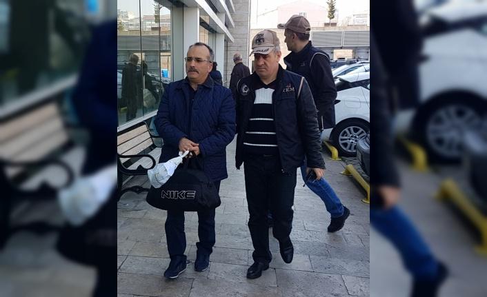 Yeniden gözaltına alınan eski garnizon komutanının emir astsubayı serbest bırakıldı