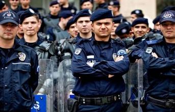 100 bin polise İstanbul'da oy kullandırılacağı iddiası