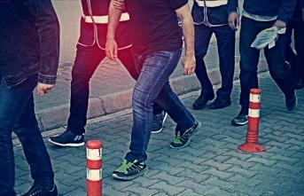 140 asker FETÖ'den gözaltına alındı