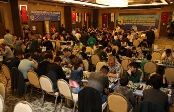 5. Uluslararası Açık ve Yıldırım Satranç Turnuvası