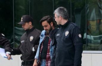 Üç kızı darbeden şahıs tutuklandı
