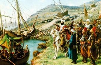 İstanbul fethinin 566. yılı kutlanıyor