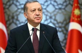 Cumhurbaşkanı Erdoğan cezaevi tutuksuz yargılama...