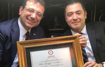 Ekrem İmamoğlu'nun mazbatası iptal! İstanbul'a...