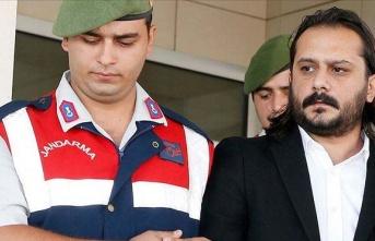Emrah Serbes'in hapis cezası Yargıtay'dan onandı