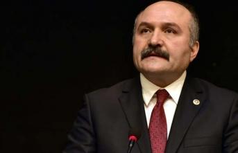 Erhan Usta, Samsun'da su zammına itiraz etti