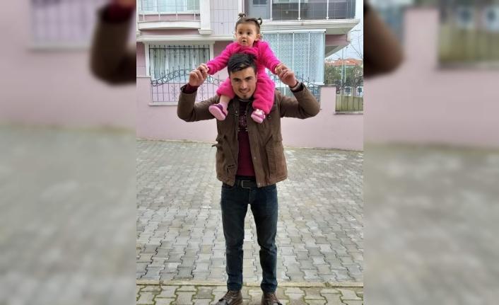 Kaybolan 1,5 yaşındaki Ecrin'i arama çalışmaları yeniden başlatıldı