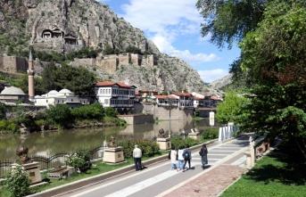 Nerede o eski ramazanlar diyenler Amasya'ya gelsin