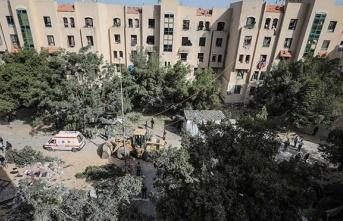 İsrail 4 aylık bebek ile ailesini katletti