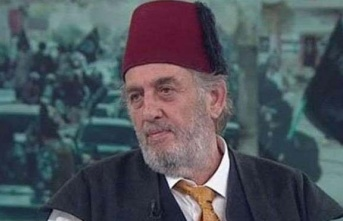 Kadir Mısırlıoğlu Öldü, Kadir Mısırlıoğlu...