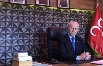 """Karapıçak; """"Genel Başkanımız İstanbul İçin..."""
