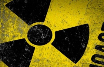 Ordu'da radyasyon değerlerinin yüksek çıktığı...