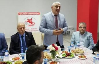 Samsunluluk ve 100. Yıl ruhu İstanbul seçimlerine...