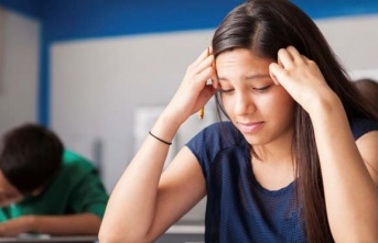 Sınav kaygısı ile baş etmenin yolları nelerdir?