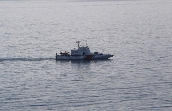 Sinop'taki kayıp balıkçı 6 gündür aranıyor