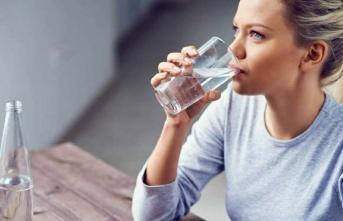 Su yerine sıvı tüketmek doğru mu?