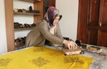 Tokat'ın 600 yıllık el baskısı yazması dünyaya...