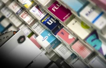 55 ilaç daha devlet tarafından ödenen ilaçlar listesine eklendi