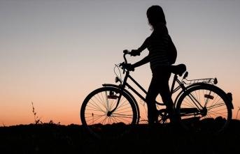 Bisiklet gündelik yaşamın vazgeçilmezi haline...
