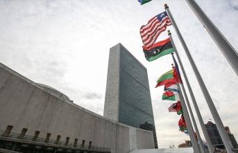 BM Kaşıkçı raporu için Türkiye'ye teşekkür etti