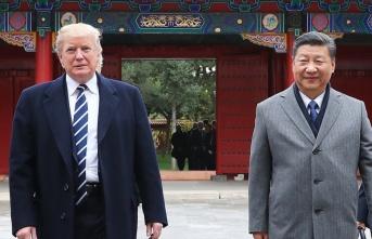 Çin ile ABD'nin arası düzeliyor