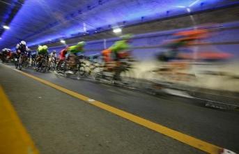 Cumhurbaşkanlığı Bisiklet Turu dünya takviminde...