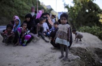 Geçen yıl, ülkelerinden göçe zorlananların sayısı 71 milyonu buldu