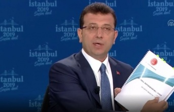 Ekrem İmamoğlu'nun Sayıştay raporu yalanı ortaya çıktı